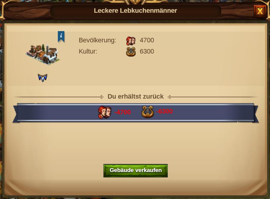 Elvenar Account Löschen